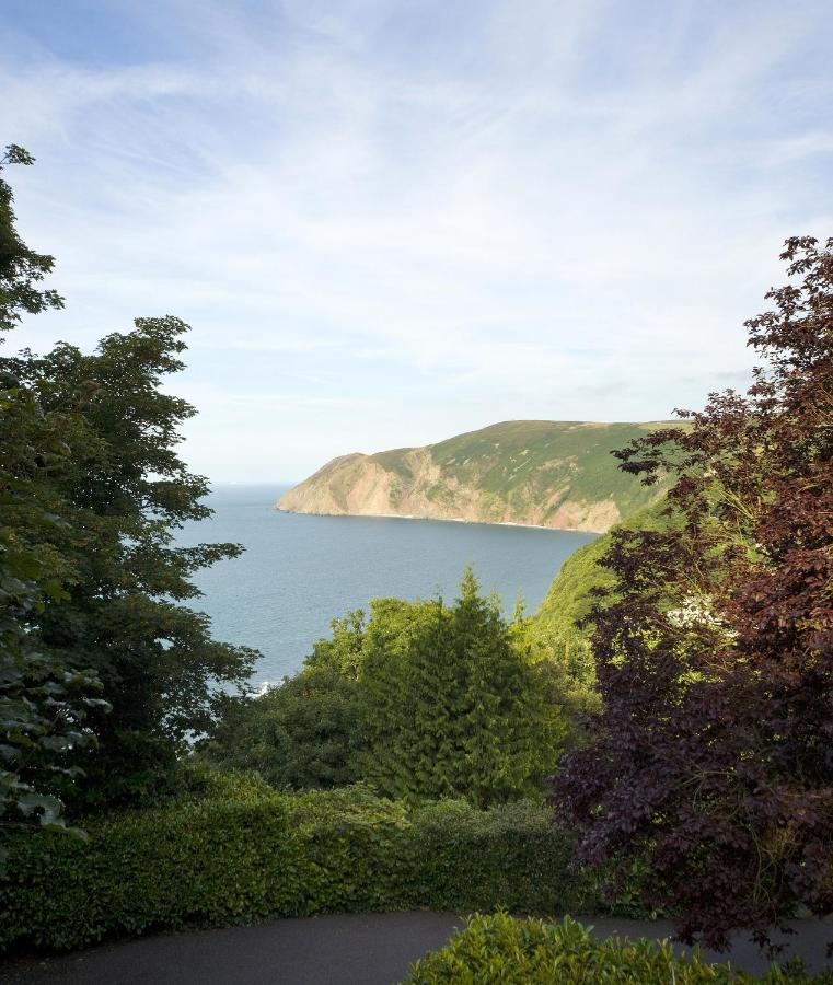 The Valley of Rocks Hotel - Laterooms