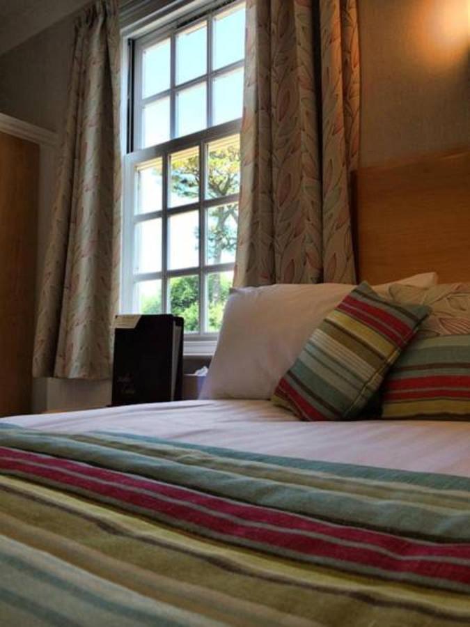 Stoke Lodge Hotel & Restaurant - Laterooms