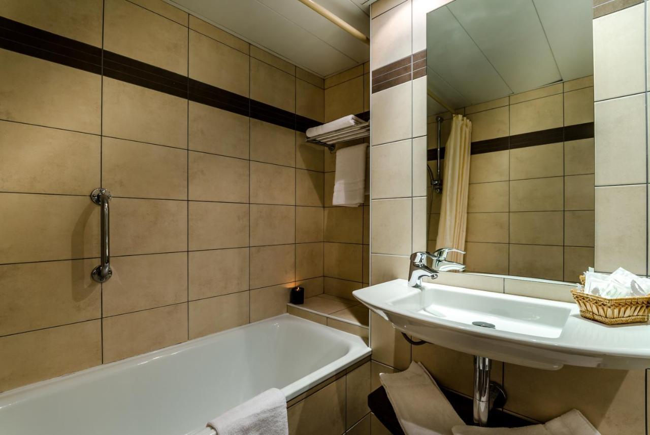 Hotel Miramont - Laterooms