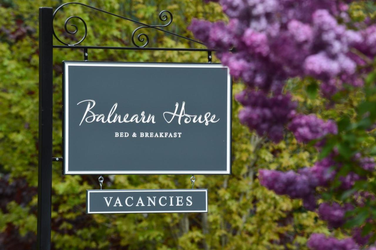 Balnearn House - Laterooms