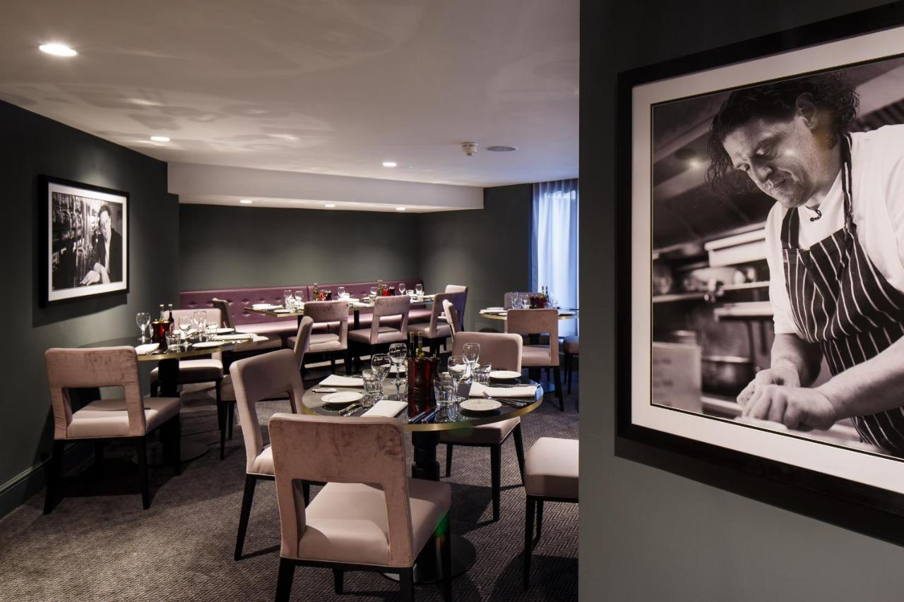 Mercure Leicester The Grand Hotel - Laterooms