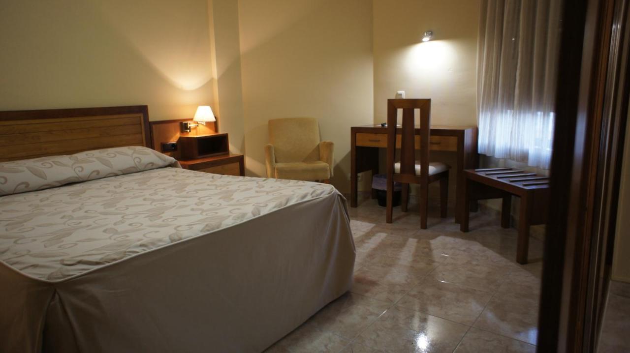Hotel Puente Romano - Laterooms