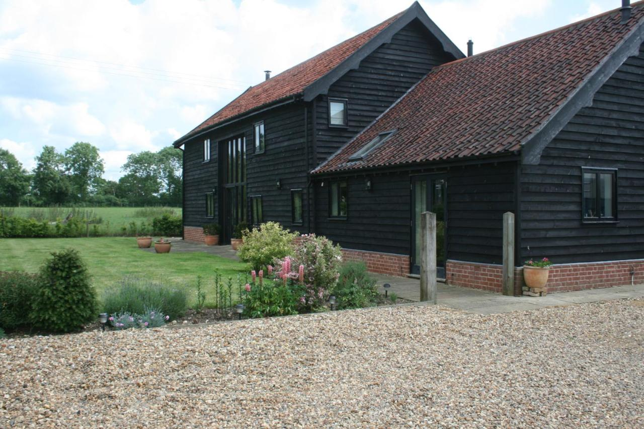 Red House Farm - Laterooms