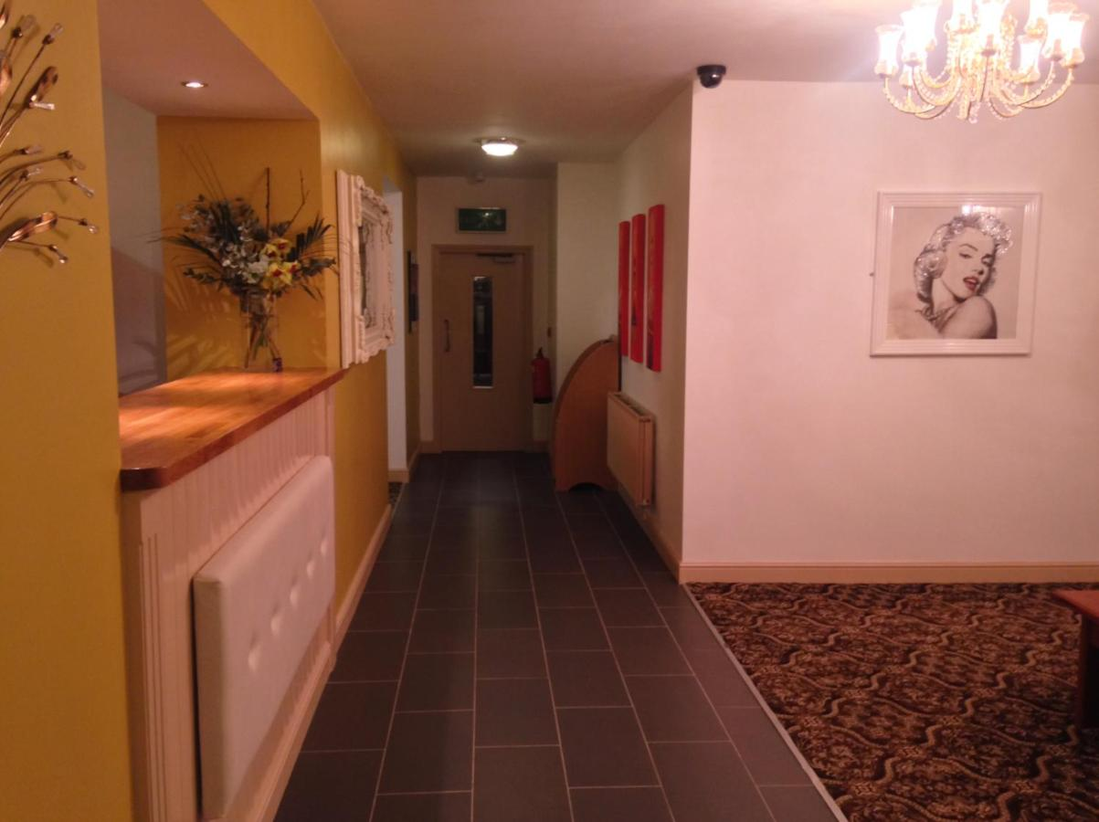 Strawberry Bank Hotel - Laterooms