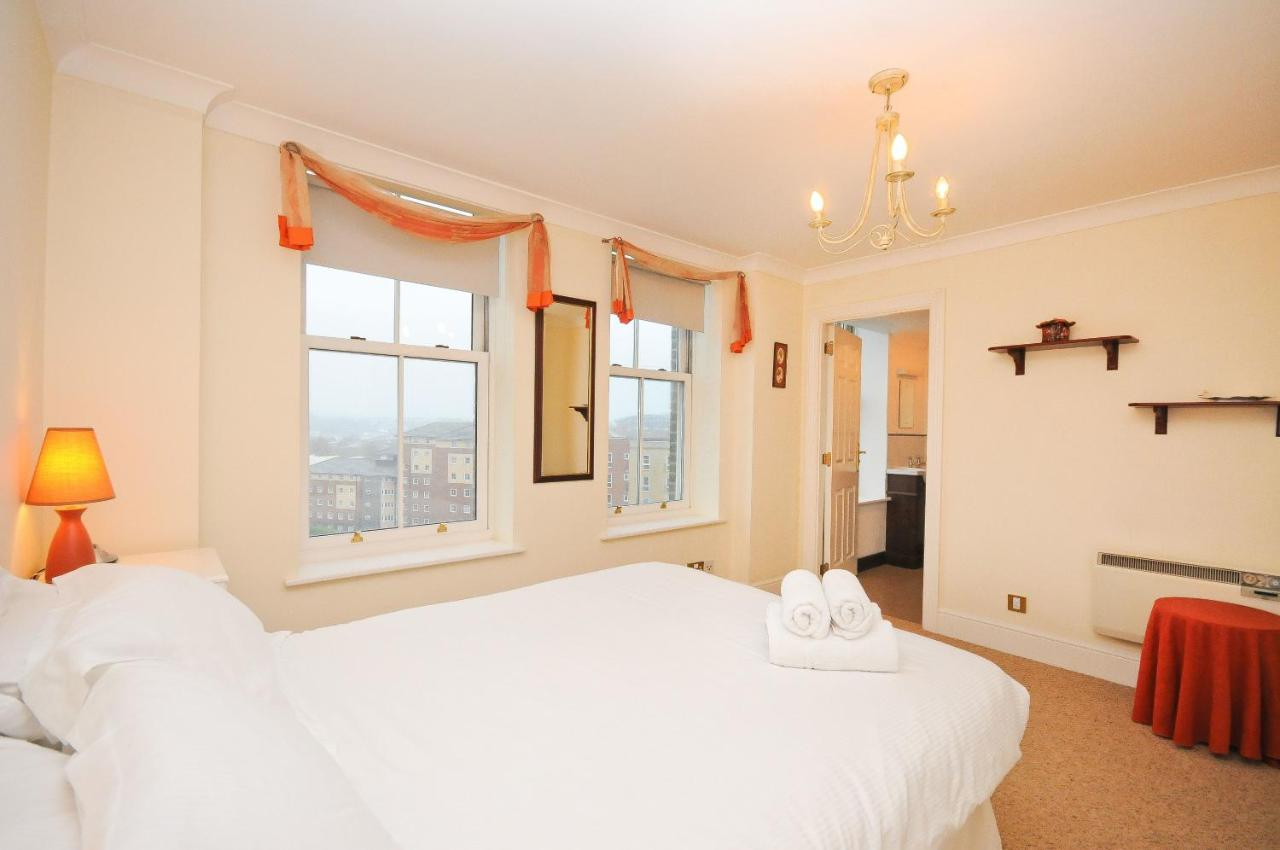 Town or Country - Imperial Apartments - Laterooms