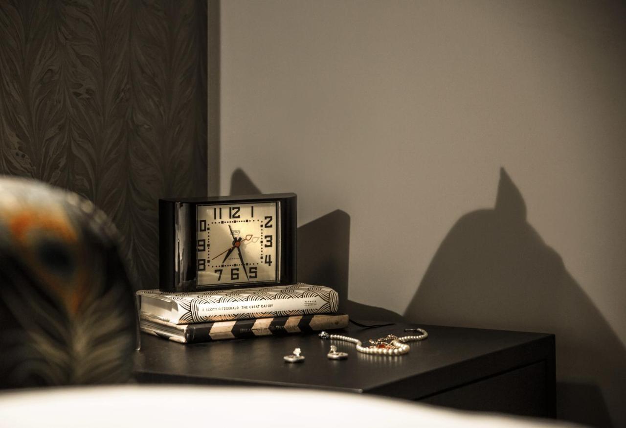 Hotel Gotham - Laterooms