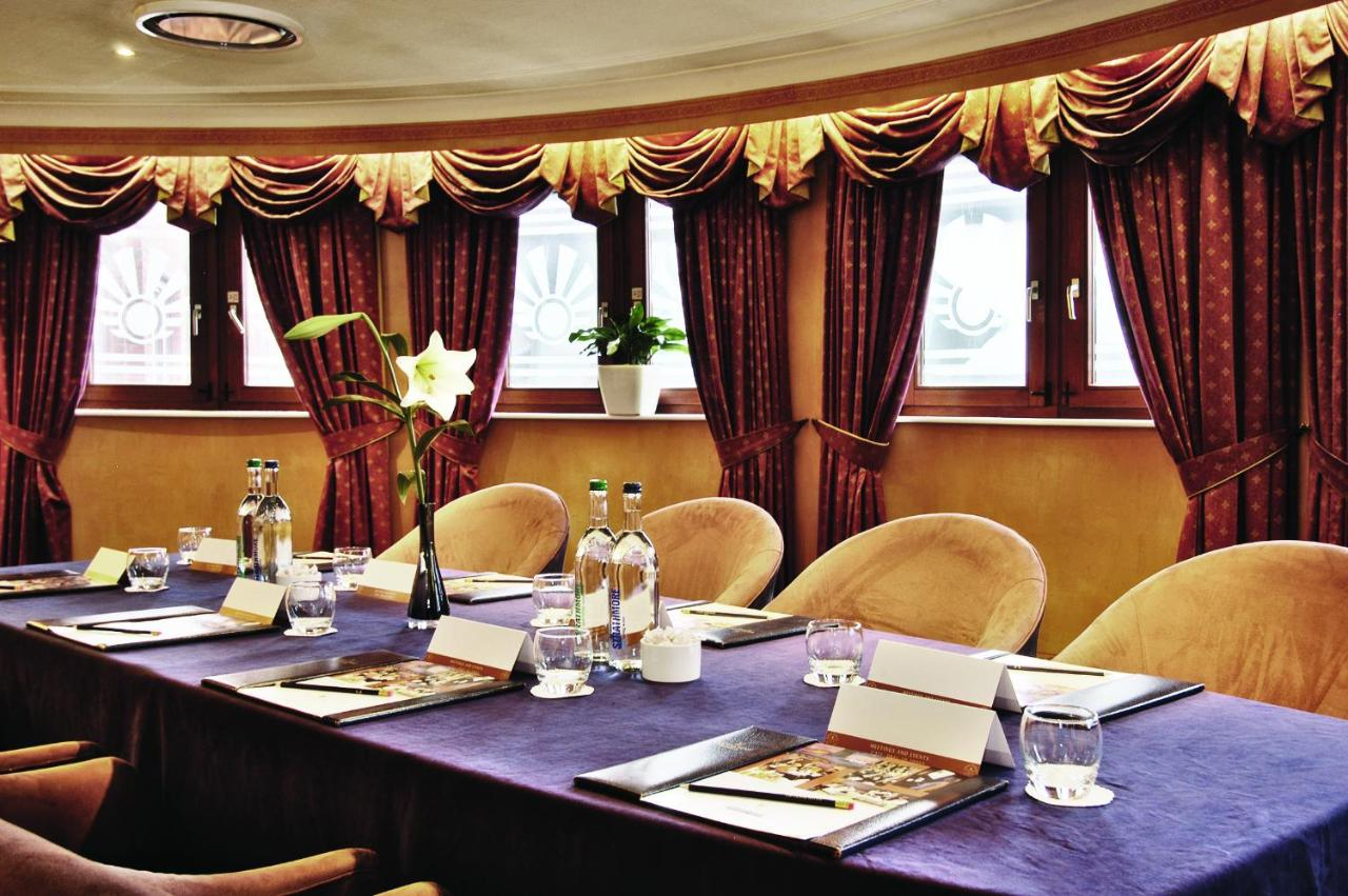 Copthorne Hotel, Manchester - Laterooms