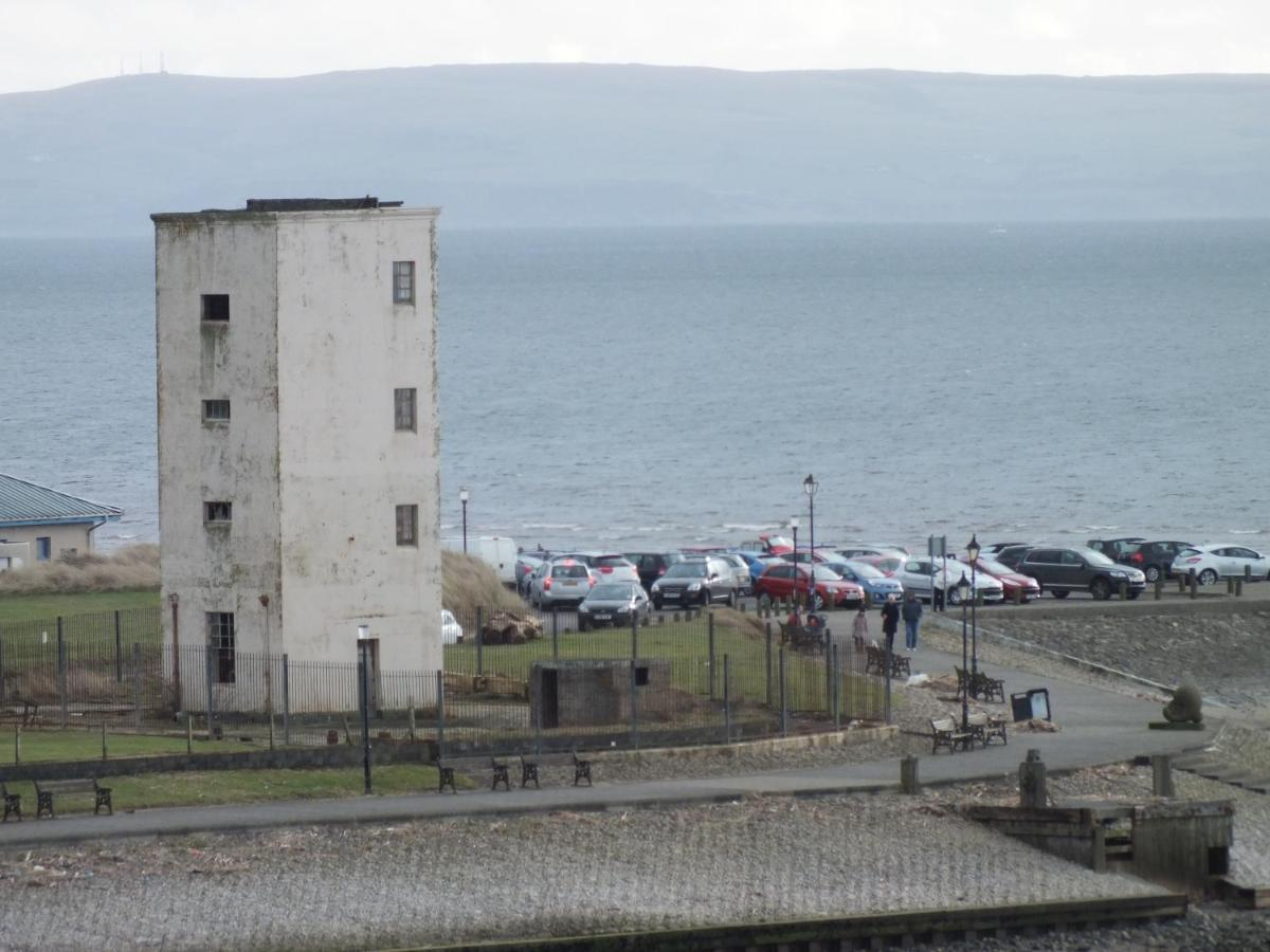 Harbourside Hotel - Laterooms