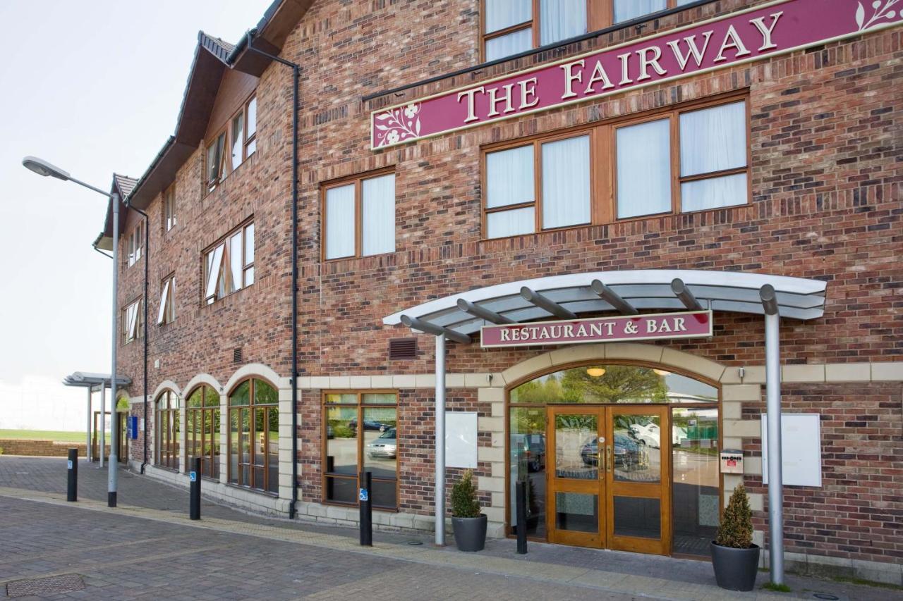 The Fairway - Laterooms