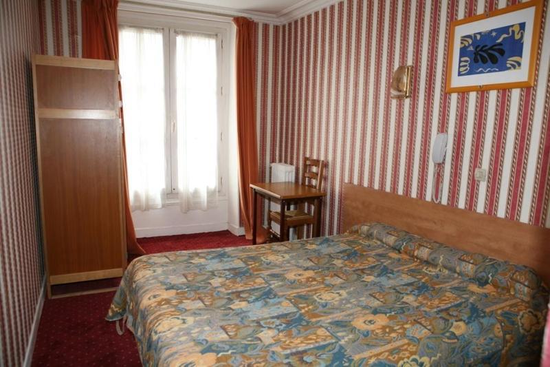 Hôtel De Neuve - Laterooms