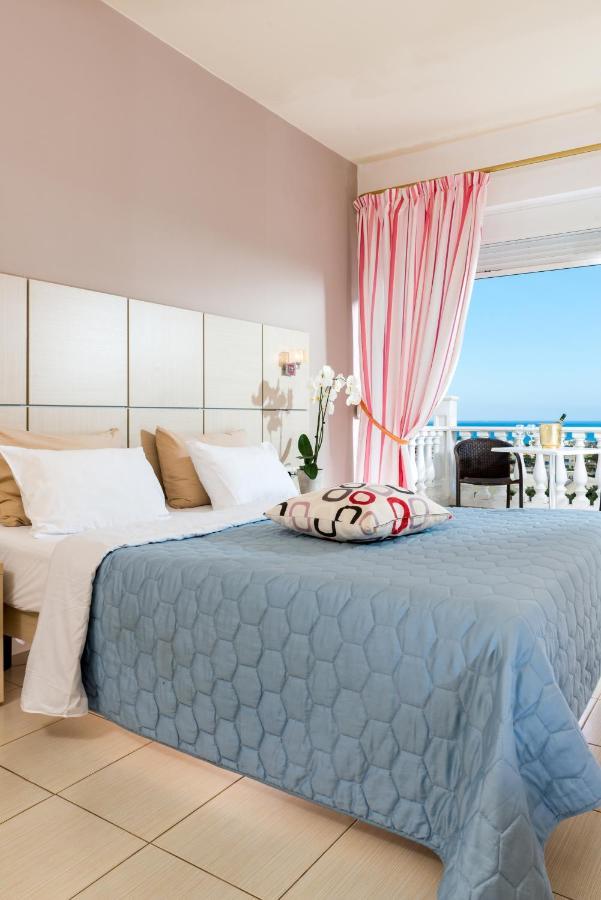 Hotel Matheo Villas & Suites - Laterooms