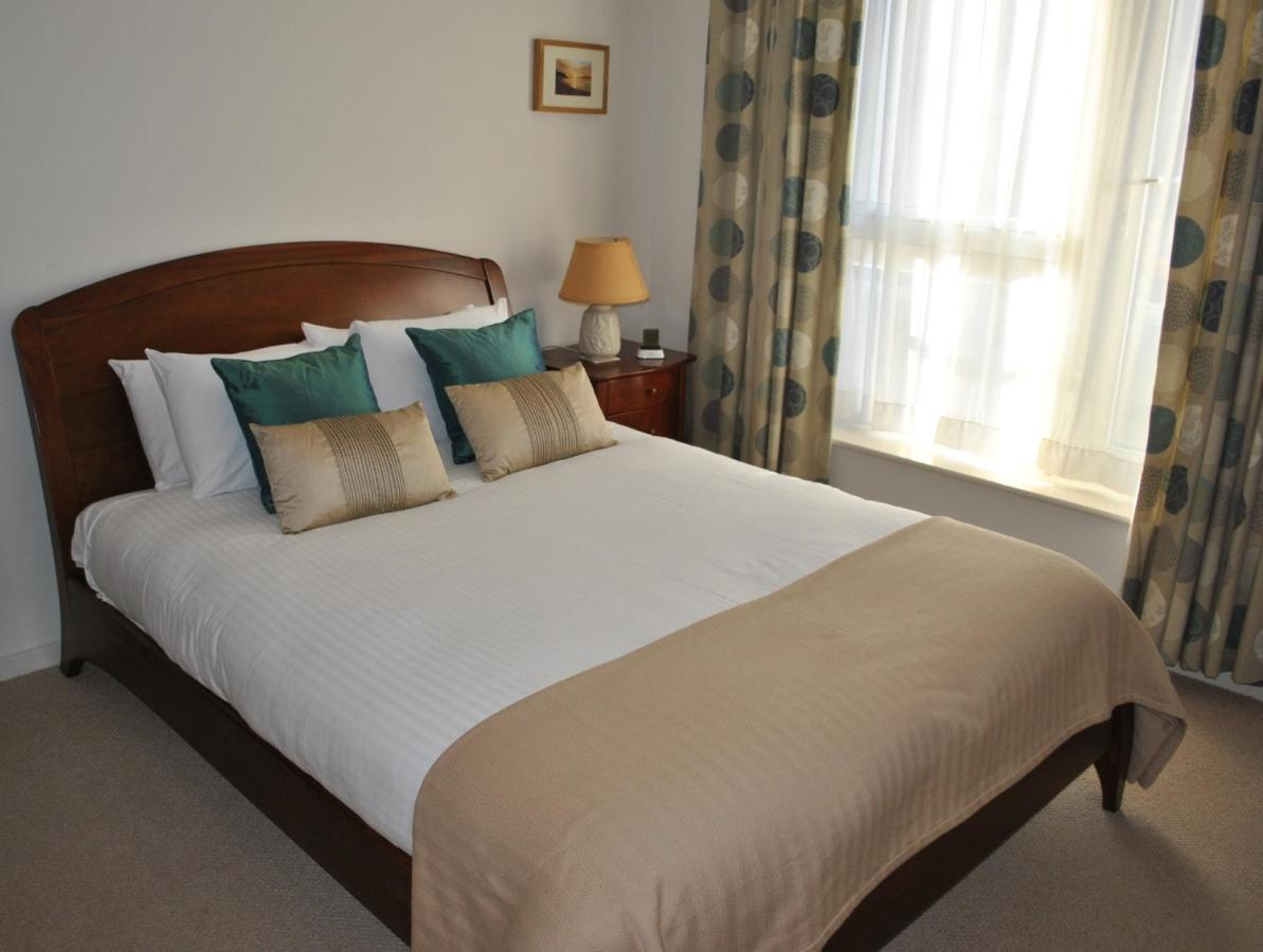 Dreamhouse Apartments Edinburgh Holyrood Park - Laterooms