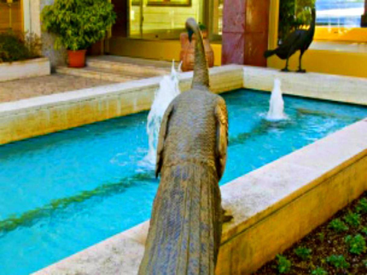 Hotel Cristallo - Laterooms