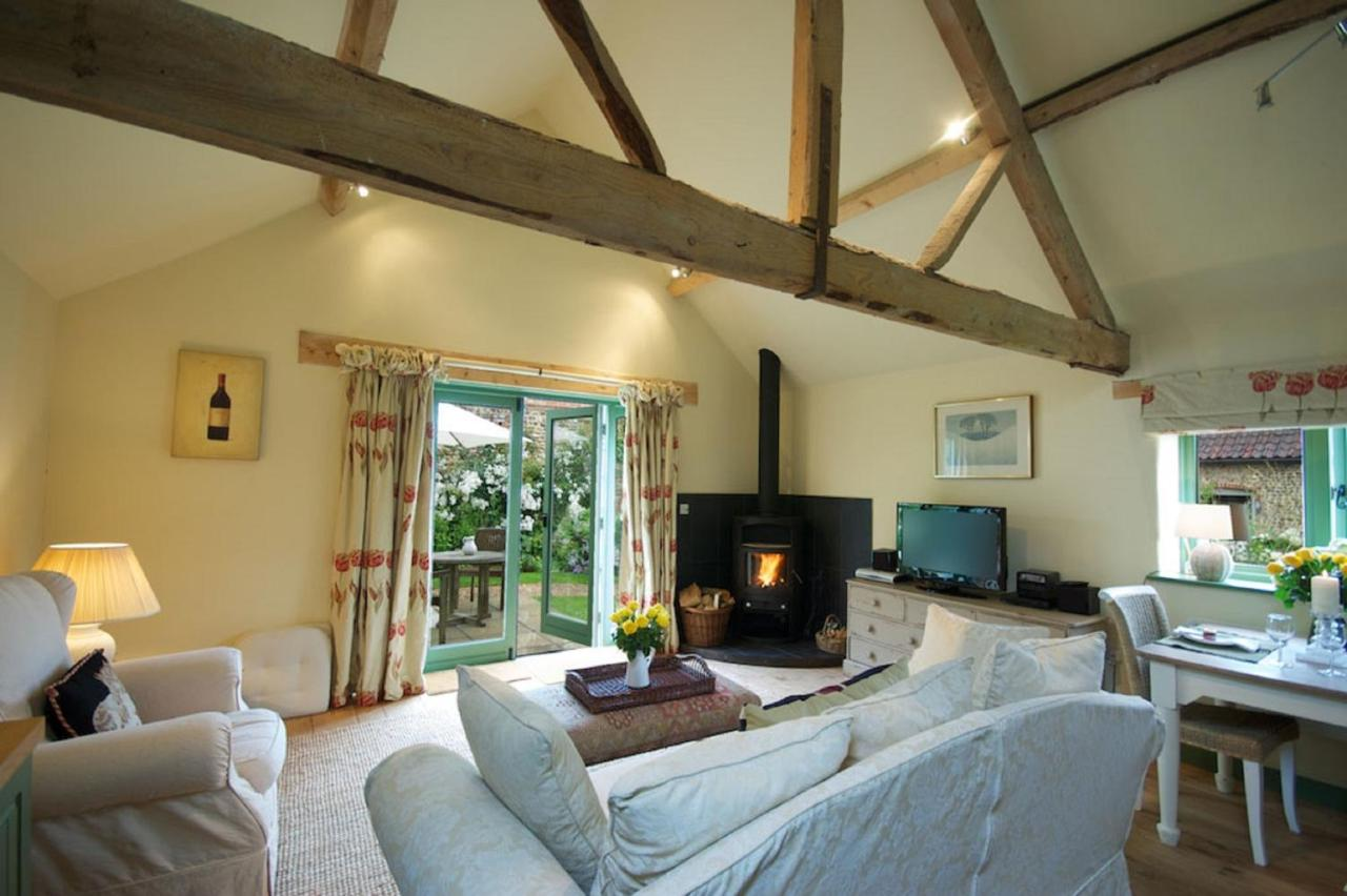 White Horse Farm Limited - Laterooms