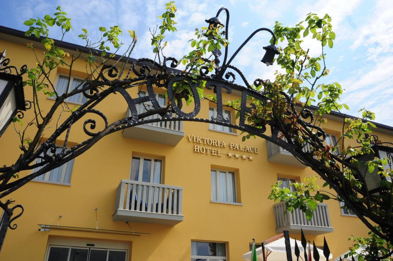 Viktoria Palace Hotel - Laterooms