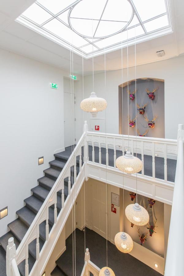 Hotel Oranjestaete - Laterooms