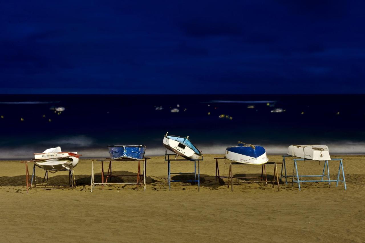 Hotel Puerto Canteras - Laterooms