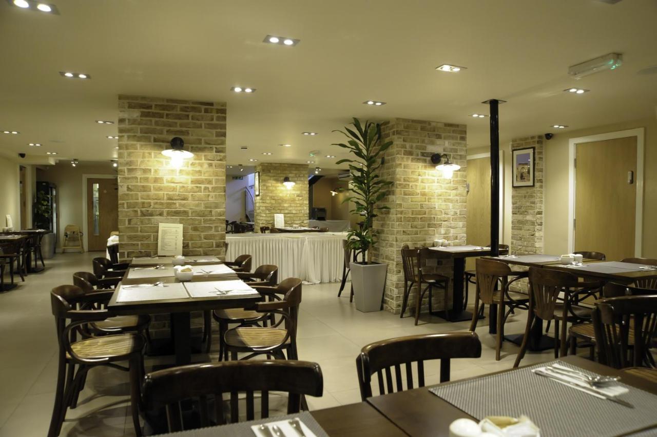 Kings Cross Inn Hotel - Laterooms