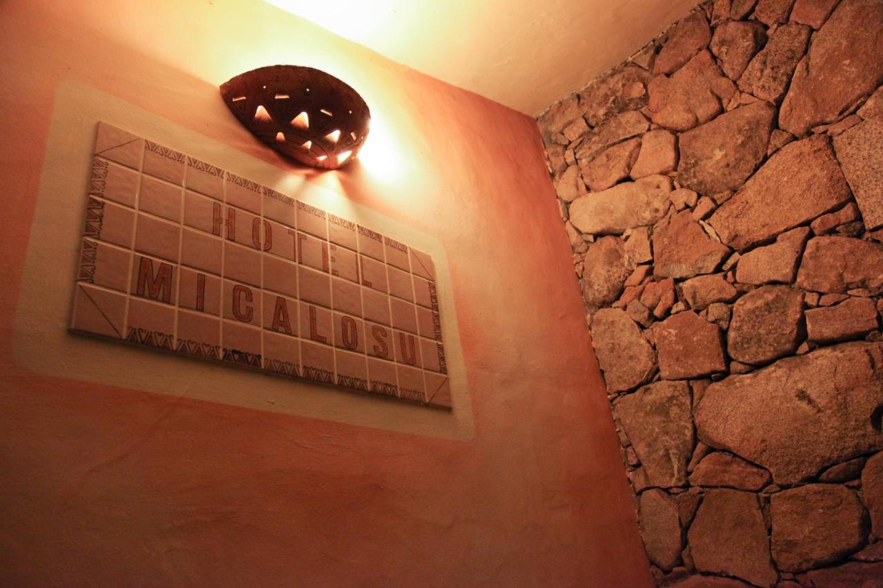 Hotel Micalosu - Laterooms