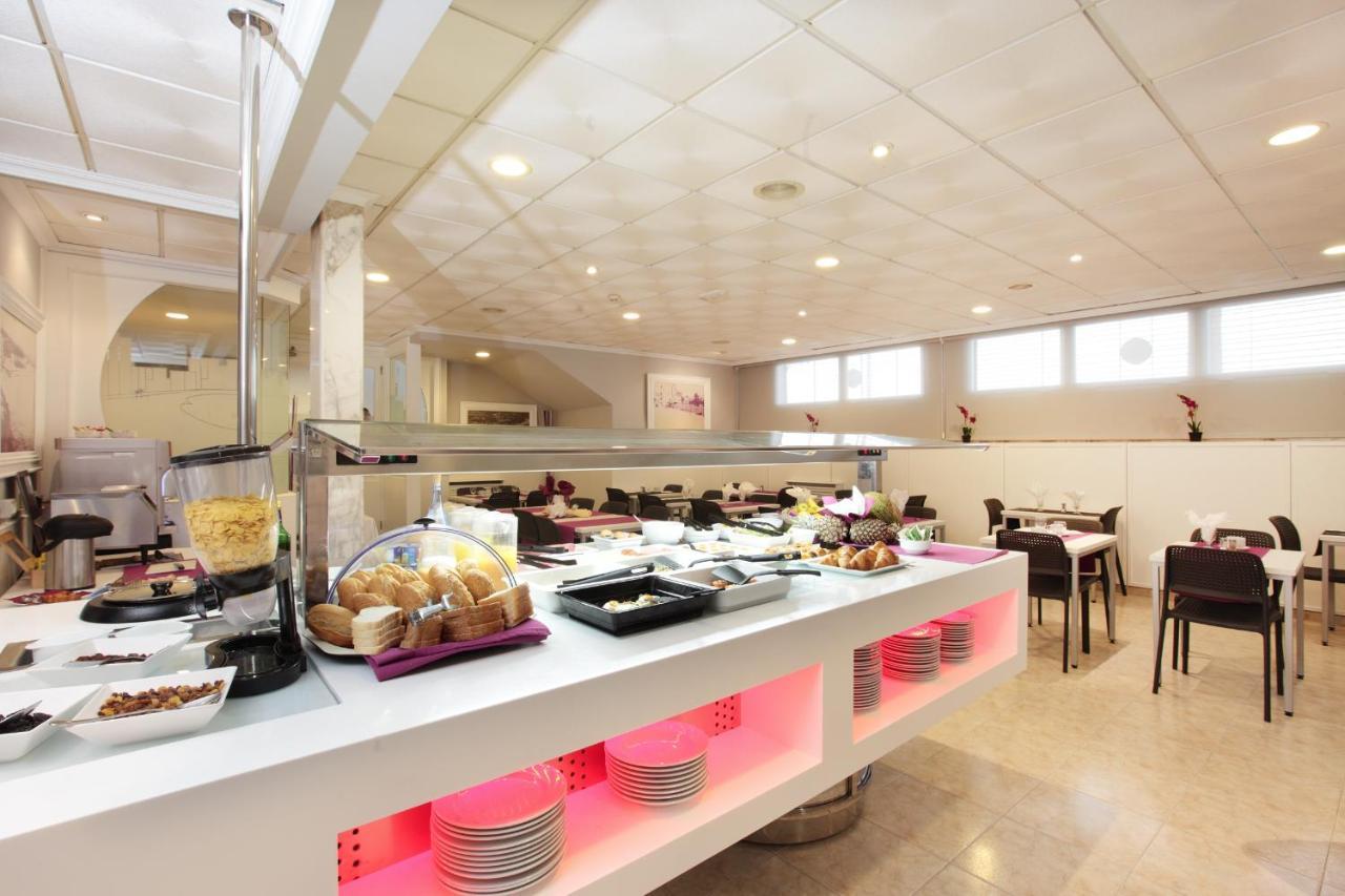 Hotel Bilbaino - Laterooms