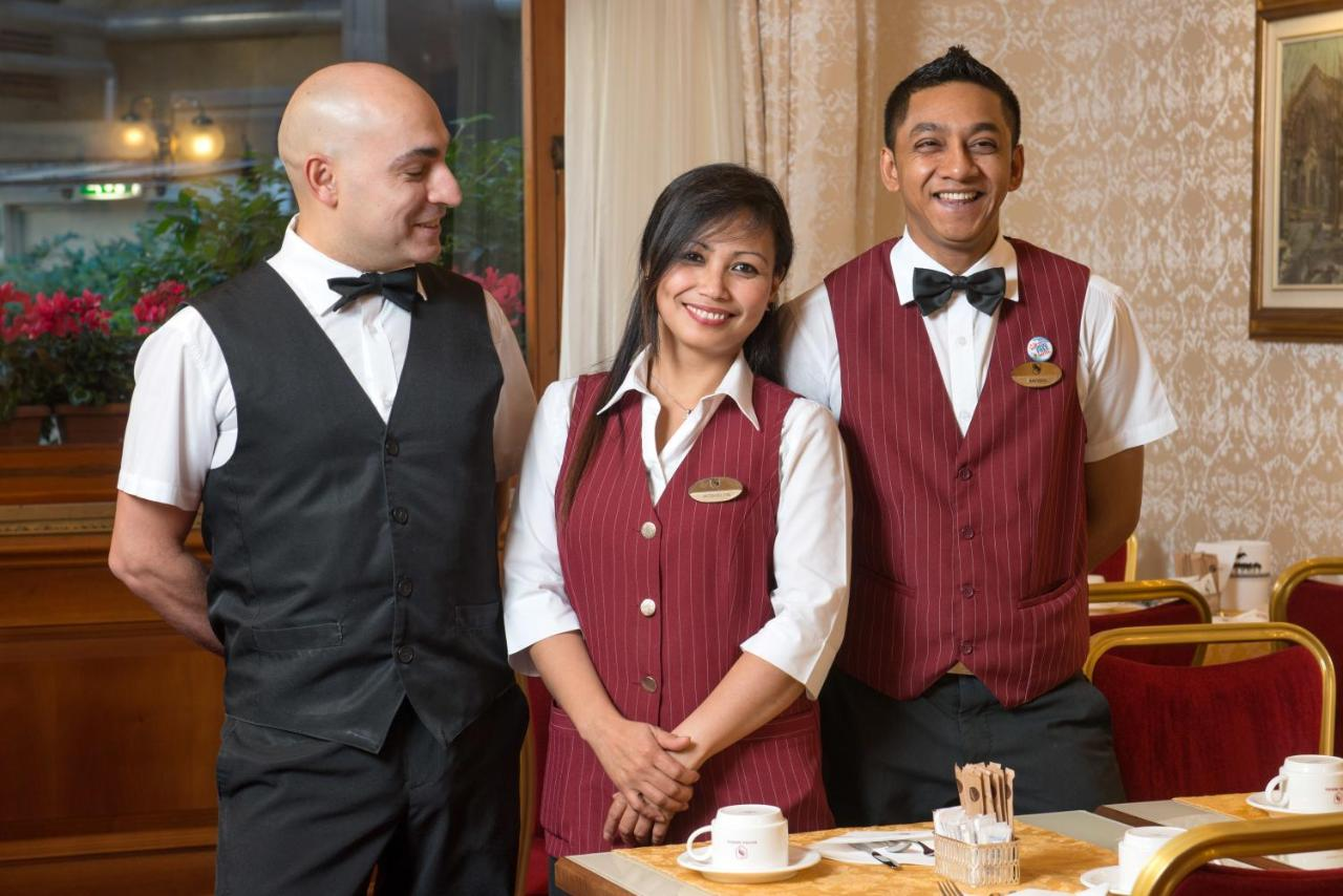 Hotel Berna Milano - Laterooms