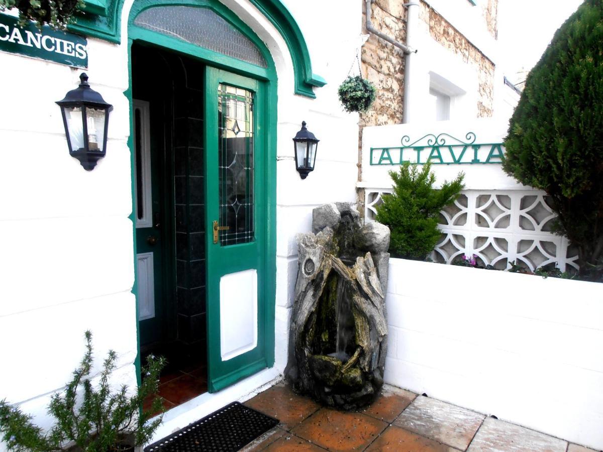 Altavia Hotel - Laterooms