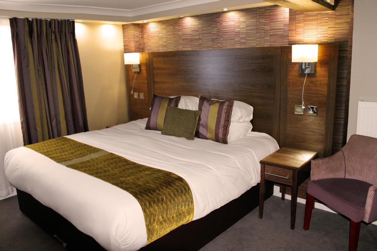 Mill Hotel & Spa Destination - Laterooms