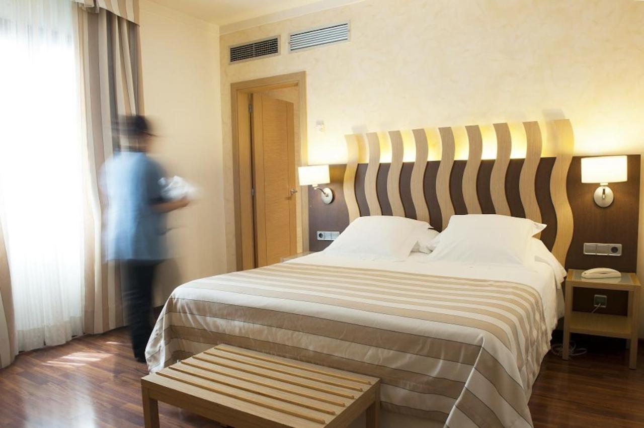 Hotel Duran - Laterooms