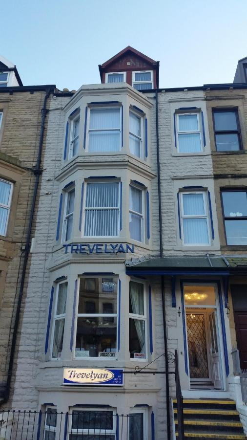 The Trevelyan - Laterooms
