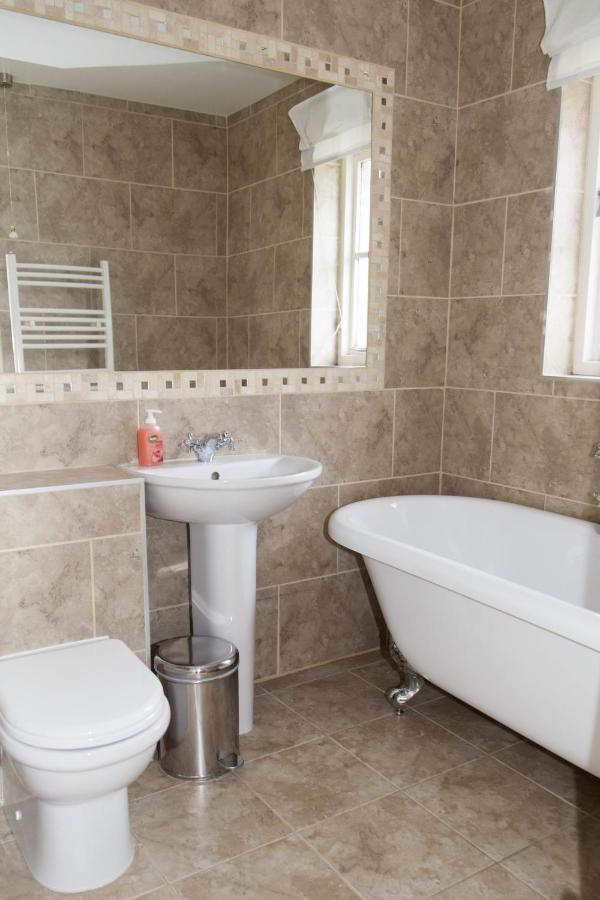 Lydford Country House - Laterooms