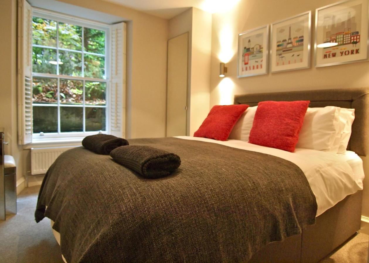 21A Luxury Apartment - Laterooms