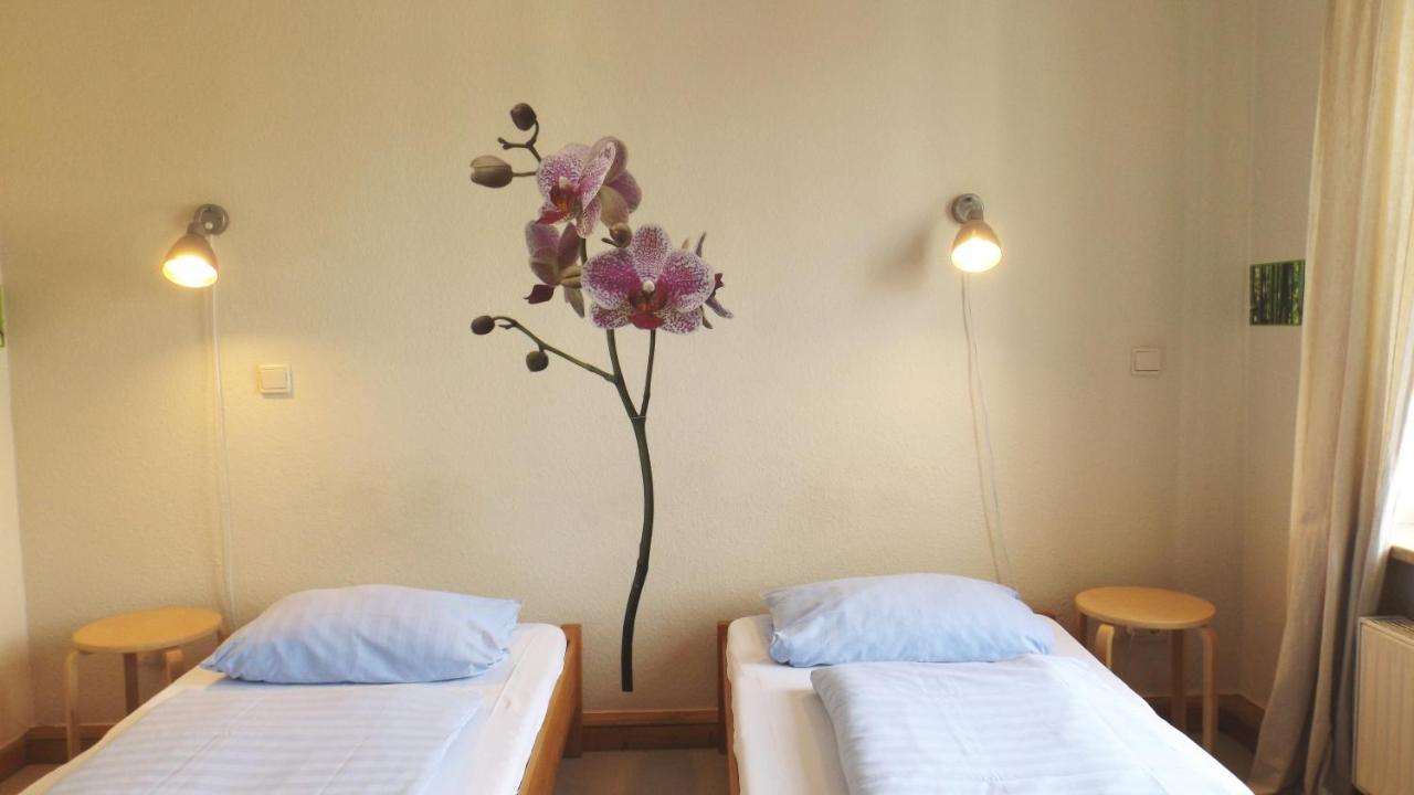 City Hotel Bremen - Laterooms