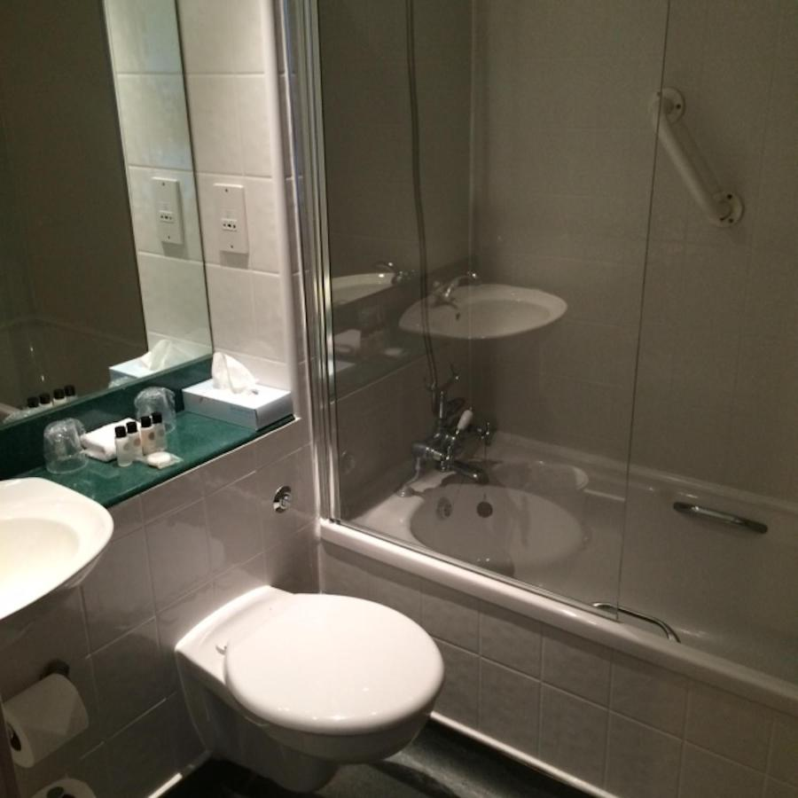 Ufford Park Hotel Golf & Spa - Laterooms
