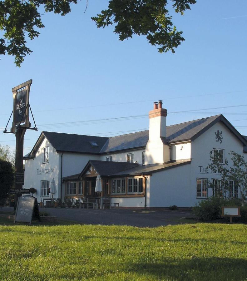 Kilpeck Inn - Laterooms