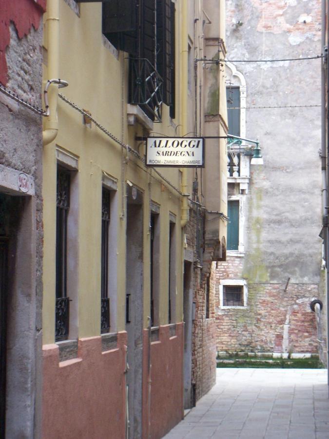 Alloggi Sardegna - Laterooms