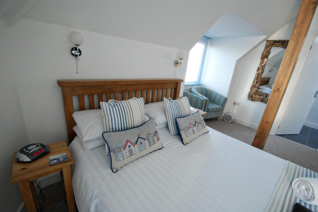 Southern Breeze Lodge - Laterooms