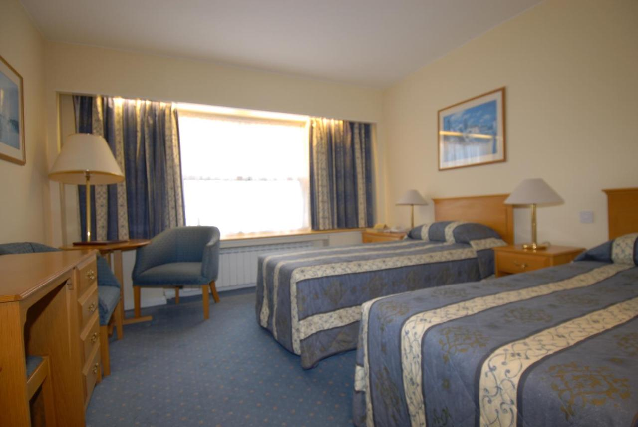 Oaklands Lodge Hotel - Laterooms