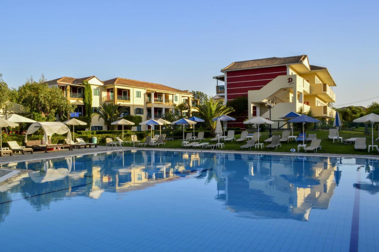 Amaryllis Hotel - Laterooms