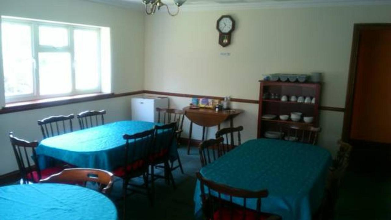 The Lodge Guesthouse - Laterooms