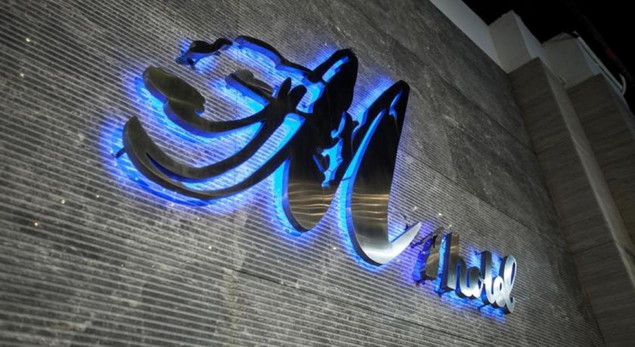 M1 Hotel - Laterooms
