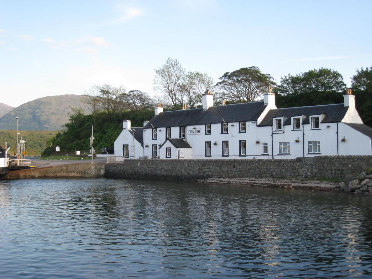 Inn at Ardgour - Laterooms