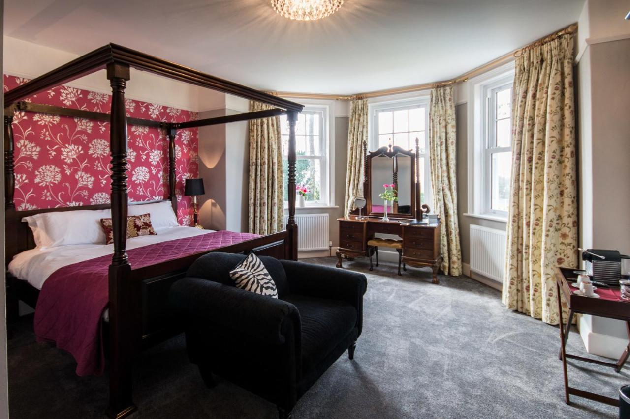 Dower House Hotel