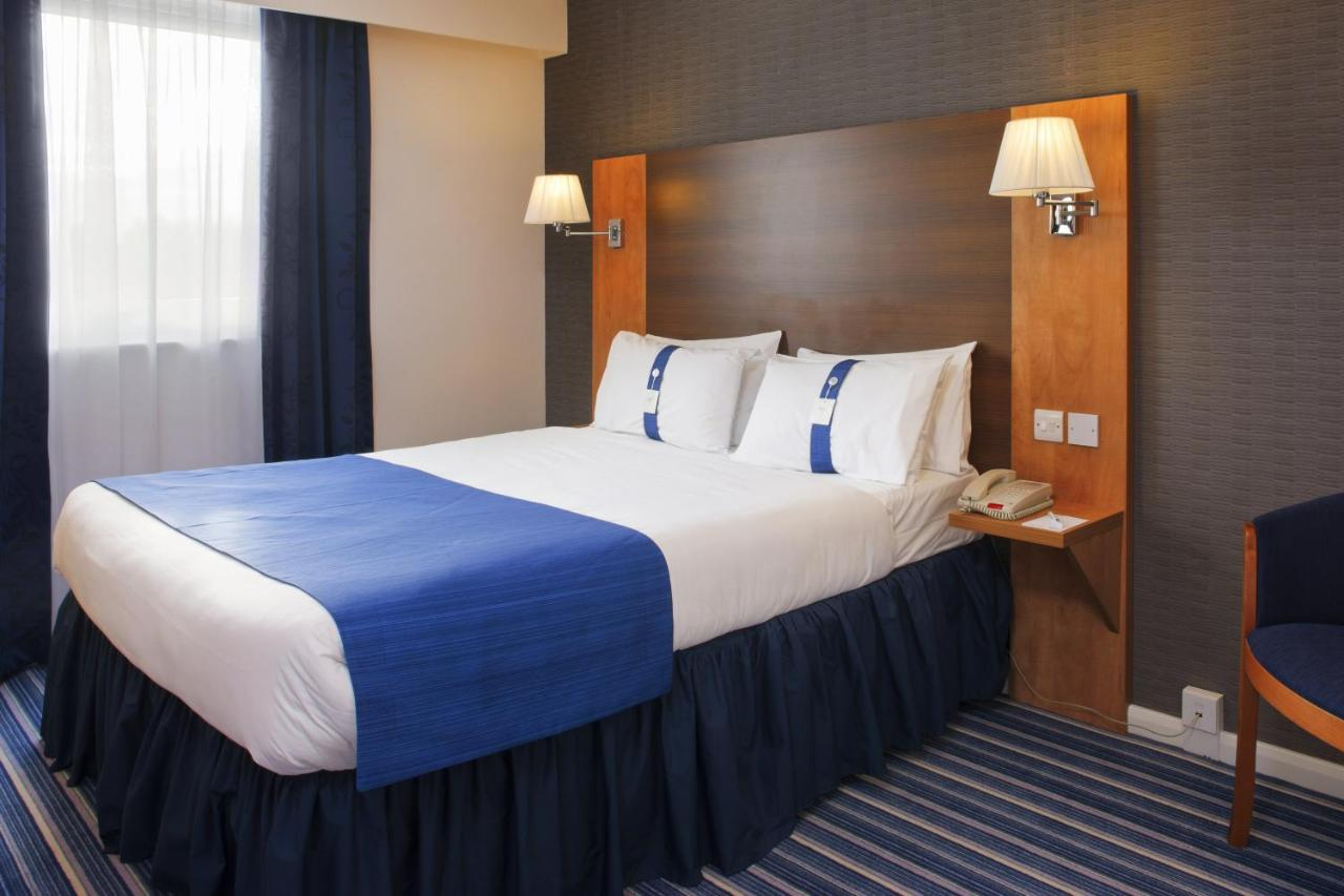 Holiday Inn Express NUNEATON - Laterooms