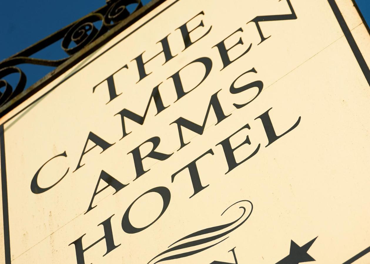 Camden Arms Hotel - Laterooms