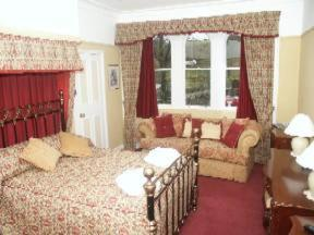 Nent Hall Country House - Laterooms