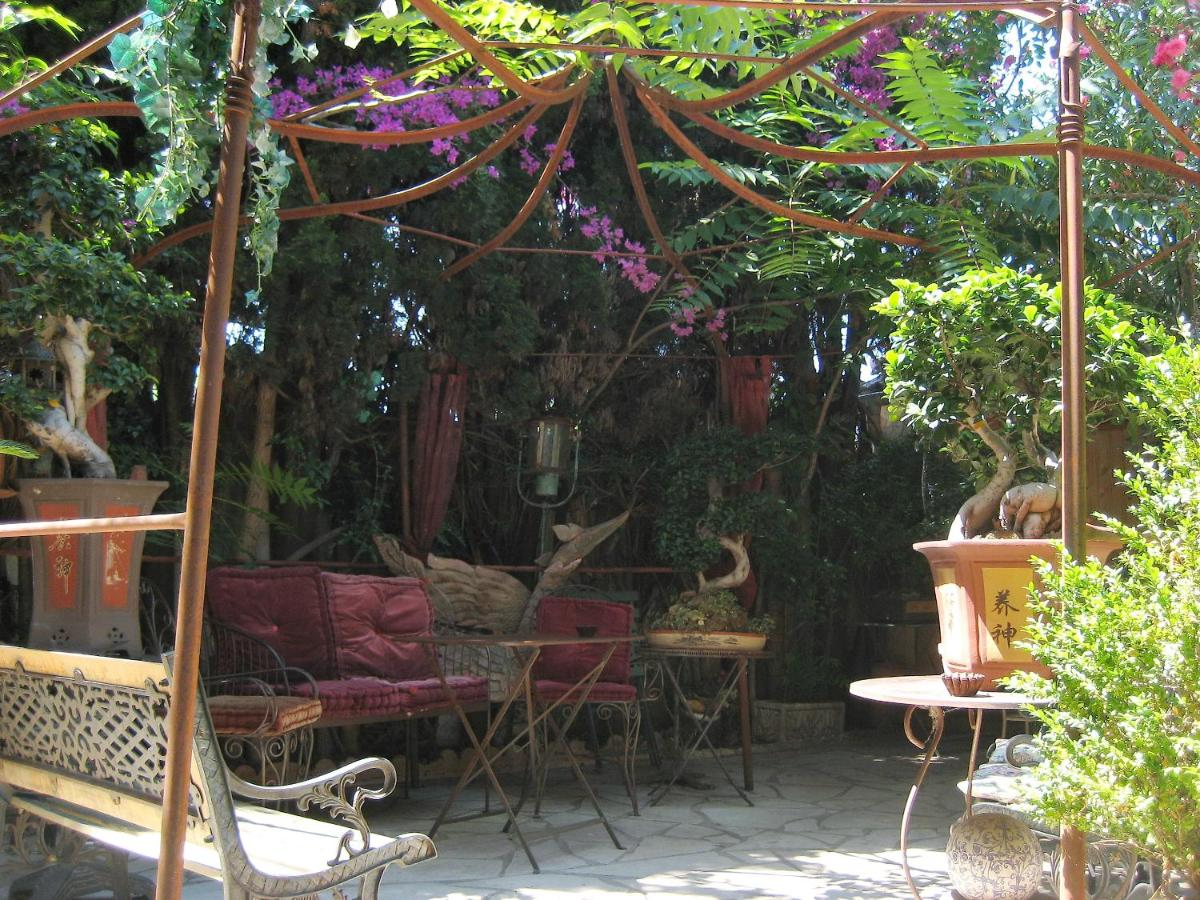 Villa NINA - Laterooms
