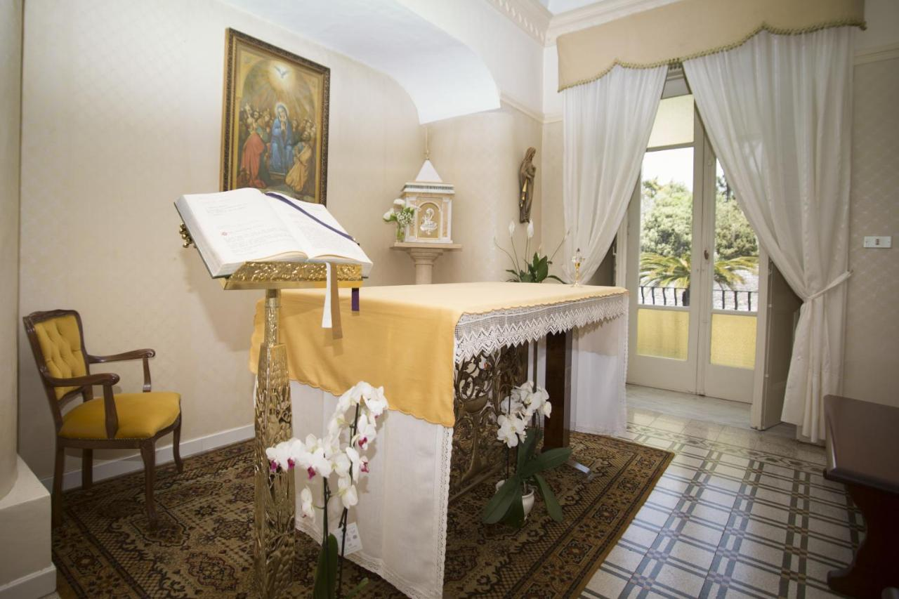 Domus San Vincenzo - Laterooms