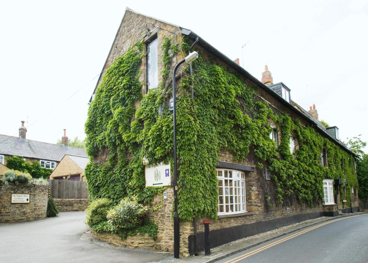 The Poplars Hotel - Laterooms