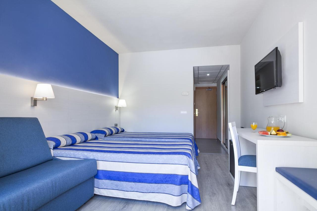 Hotel Oasis Park - Laterooms
