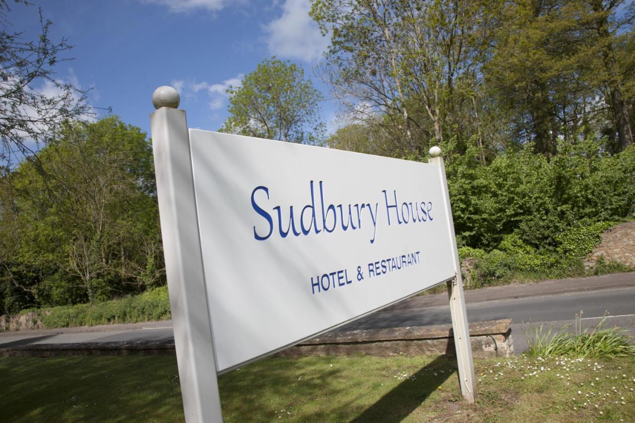Sudbury House - Laterooms